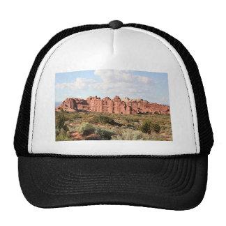 Arches National Park, Utah, USA 6 Trucker Hat