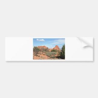Arches National Park, Utah, USA 9 Bumper Sticker