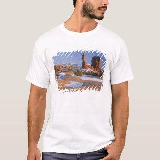 ARCHES NATIONAL PARK, UTAH. USA. Balanced Rock T-Shirt