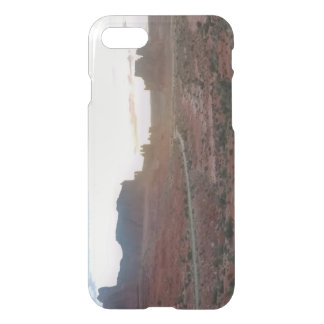 Arches National Park Viewpoint iPhone 7 Case