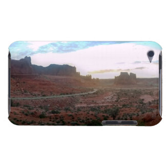 Arches National Park Viewpoint iPod Case-Mate Case