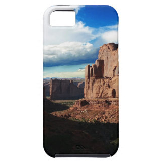 Arches National Park Wall Street iPhone SE/5/5s Case