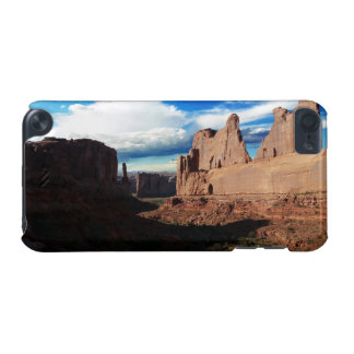 Arches National Park Wall Street iPod Touch (5th Generation) Case