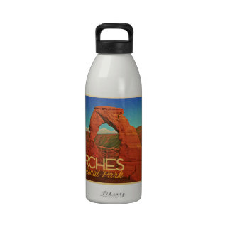 Arches National Park Drinking Bottle