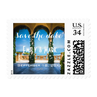 Arches of Italy Elegant Postage