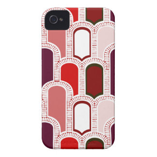 Arches-Plums iPhone 4 Case-Mate Case