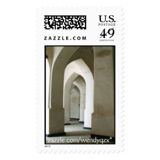 Arches * stamp