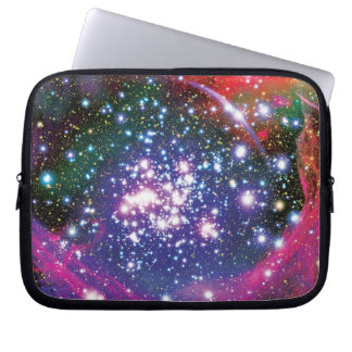 Arches Star Cluster Laptop Sleeve