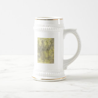 Arches Stein Mug
