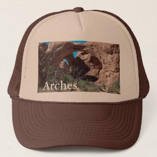 Arches Vacation Souvenir Cap