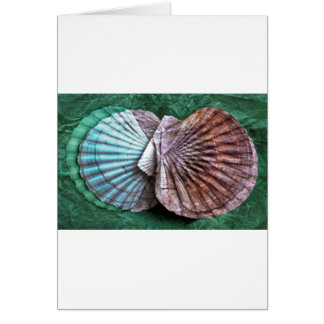 Archetypal maritime structures card