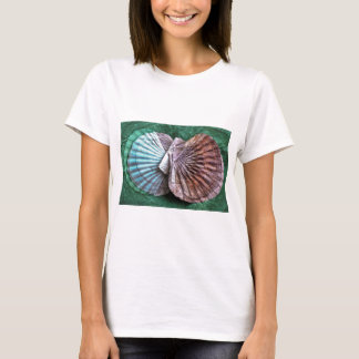 Archetypal maritime structures T-Shirt