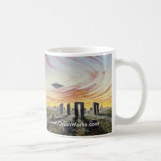 Archetype, Archetype, Archetype, Steven Vincent... Coffee Mug