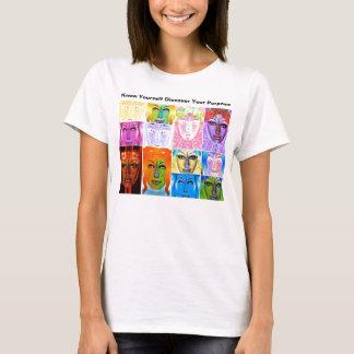 Archetype T shirt