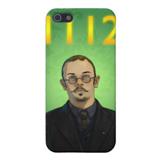 Archibald - 1112 Game Characters Cover For iPhone 5