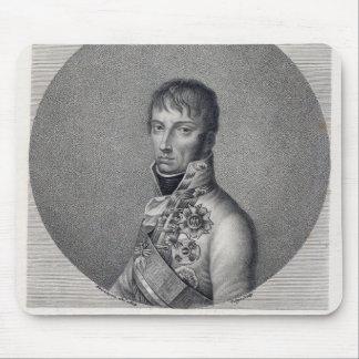 Archiduque Charles de Austria Alfombrillas De Raton
