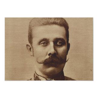 Archiduque Francisco Fernando de Austria Anuncios Personalizados