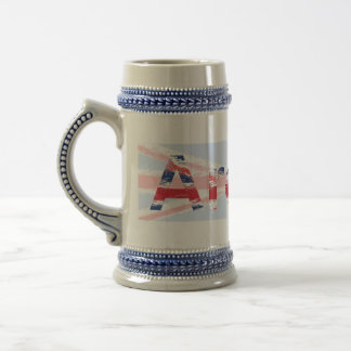 Archie Beer Stein