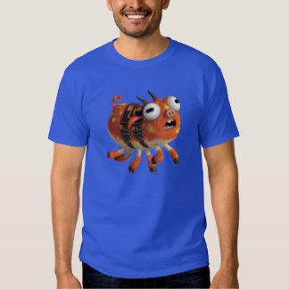 Archie el cerdo camisas