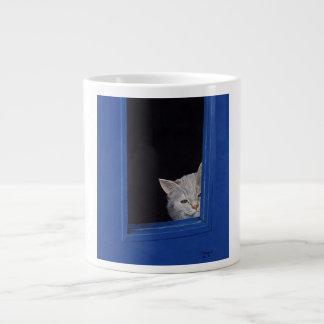 Archie Giant Coffee Mug