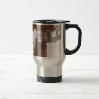 Archie II Travel Mug