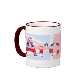 Archie Ringer Mug