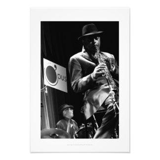 Archie Shepp Quartet Banlieues Bleues 2010 Photo P