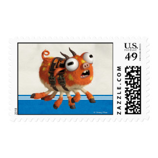 Archie the Pig Postage