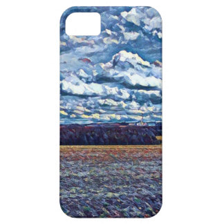Archies Farm iPhone SE/5/5s Case