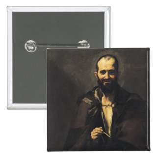 Archimedes  1630 pinback buttons