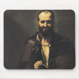 Archimedes  1630 mouse pad