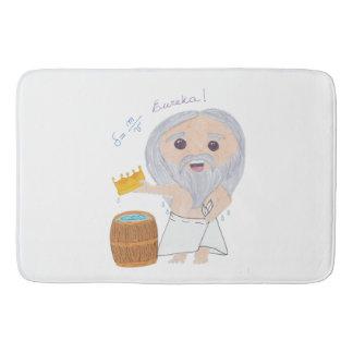 Archimedes Bath Mat
