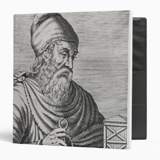 Archimedes Vinyl Binders