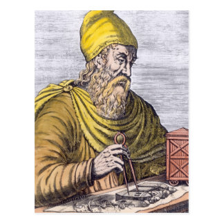 Archimedes Postcard