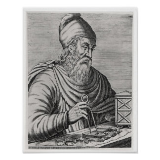 Archimedes Posters