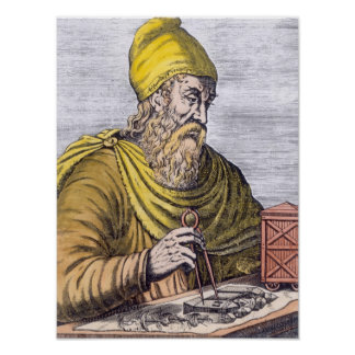 Archimedes Posters | Zazzle