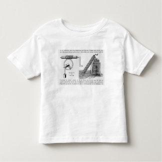 Archimedes screw shirt