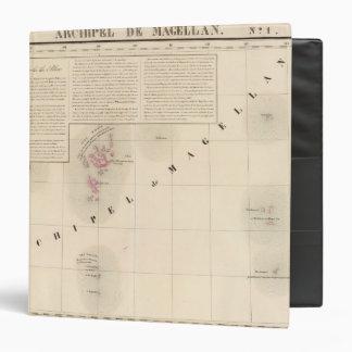Archipel de Magellan Oceanie ningún 1