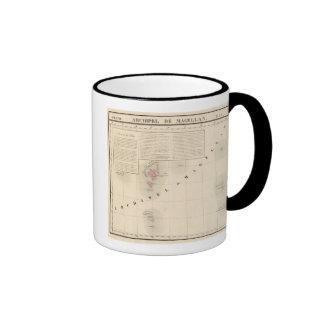 Archipel de Magellan Oceanie ningún 1 Taza