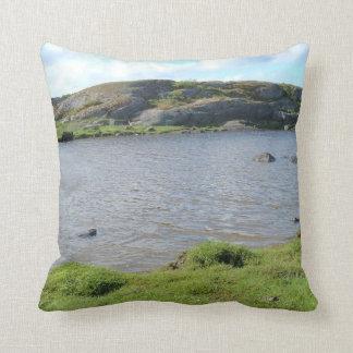 Archipelago Pillow