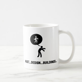 Architect Coffee Mug