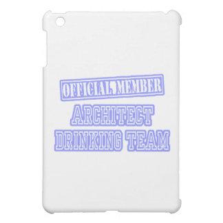 Architect Drinking Team iPad Mini Covers
