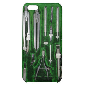 Architect Engineer Drafting Tools iPhone 5 Case
