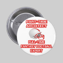 Architect .. Fantasy Football Expert Buttons