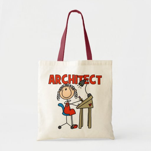 Architect Gift Budget Tote Bag