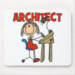 Architect Gift Mouse Pad
