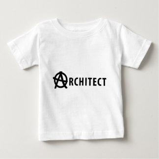 architect icon baby T-Shirt