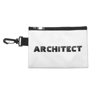 ARCHITECT Mini Clutch Bag