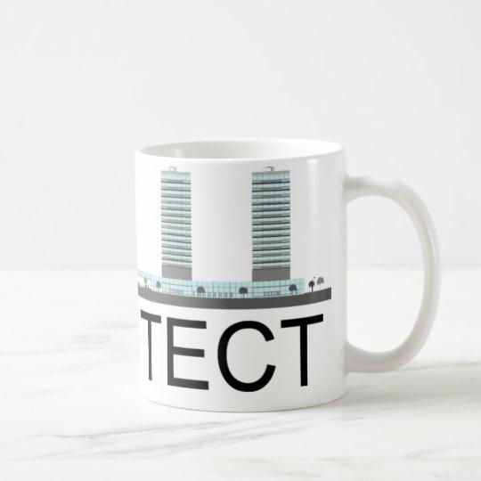 Architect! Original design! Coffee Mug
