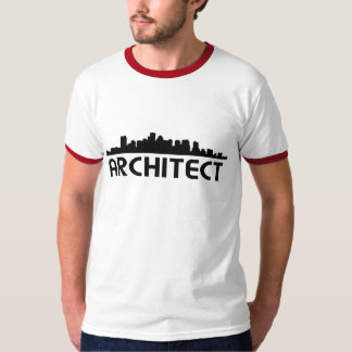 Architect Skyline design! T-Shirt